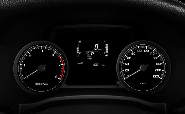 Đồng hồ tốc độ